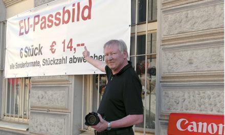 40 Jahre Meisterbetrieb Foto Holub