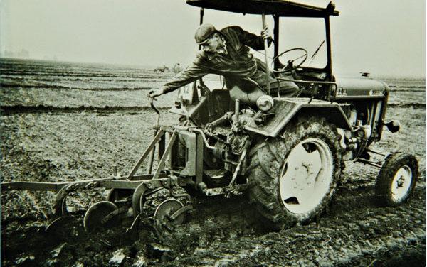 60 Jahre Landwirtschafts-Kammer Wien