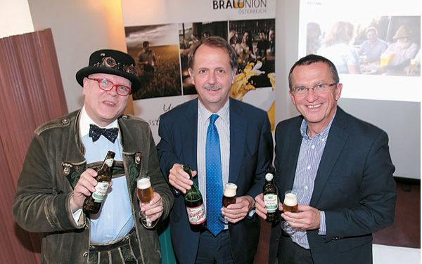Brau Union Bierkulturbericht 2016