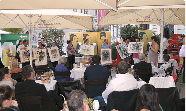 Cafe Hofburg