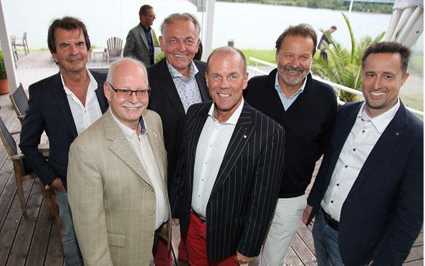Sommerfest der Wiener Gastronomie