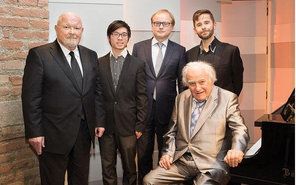 Mozart und seine Wiener Netzwerke