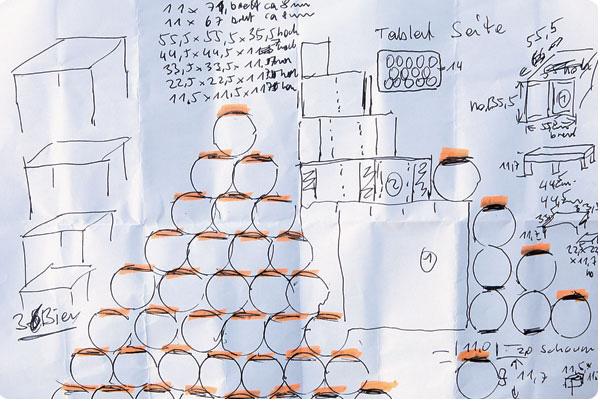 Pyramide-masterplan Schweizerhaus