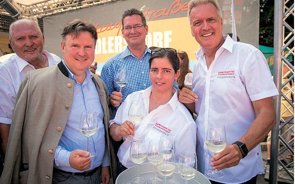 Stammersdorfer Weintage 2017