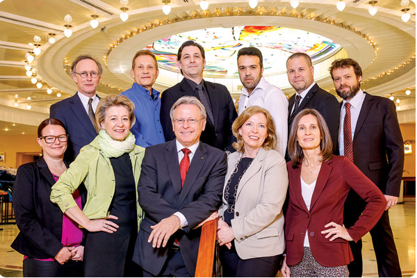 Team-des-Congress-Casino-Baden