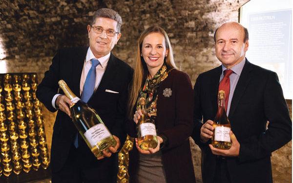 Schlumberger und der Opernball sind Botschafter Österreichs in der Welt