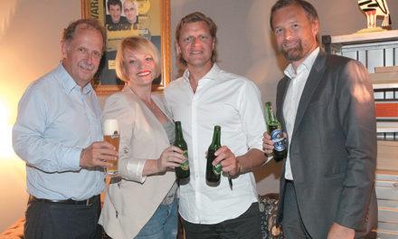 Brau Union Kabarettabend im Casanova – Wien