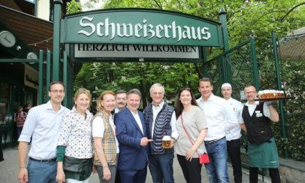 Lebenslust-Lebensglück-Schweizerhaus
