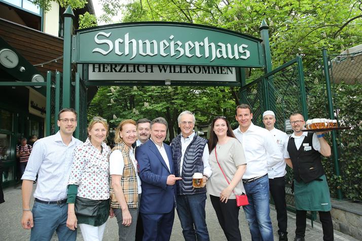 Schweizerhaus 6/18