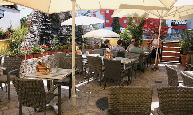Kulinarischer Sommer auf der XXL Leopoldauer Alm