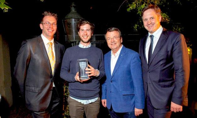 Schlossquadrat – Trophy 2018- ein Meilenstein für Jungwinzer