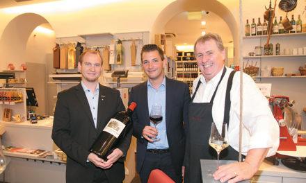 Der Wein – die Vinothek vom feinsten