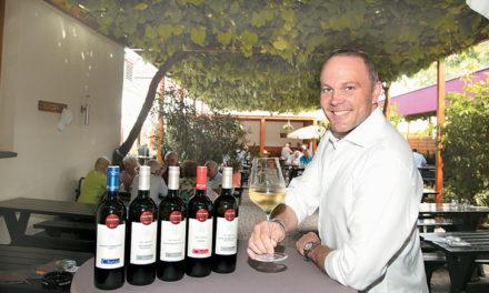 Rainer Christ – Paradewinzer mit Spitzenweinen