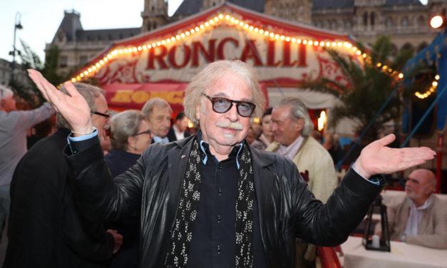 Circus Roncalli ist wieder am Ratausplatz