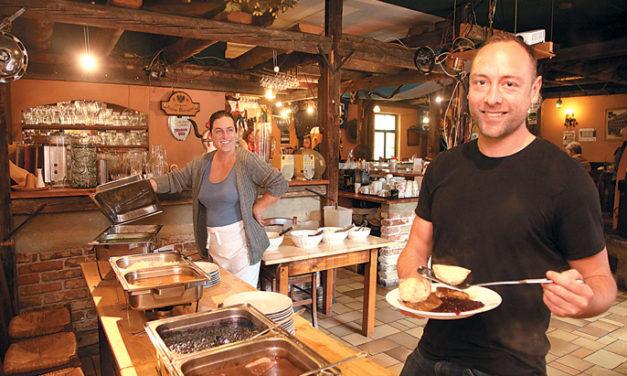 Bier & Brot – ein Geheimtipp in Floridsdorf