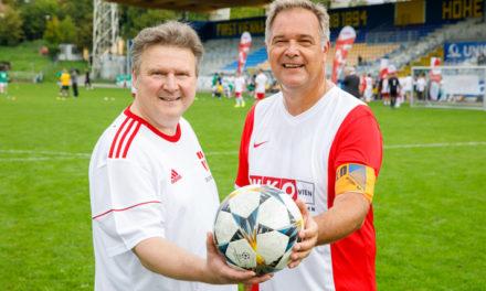 Ludwig – Ruck Benefizfussballturnier