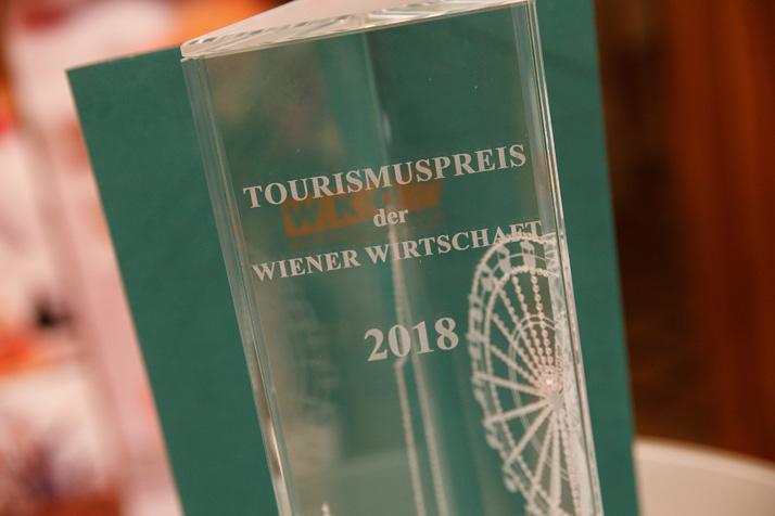 wkw - Tourismuspreis 2018