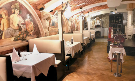 La Scala – Cucina Italiana in der City