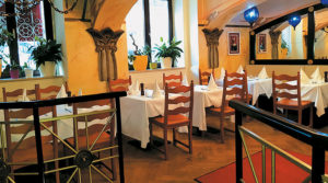 La Scala – Cucina Italiana in der City | Servus in Wien