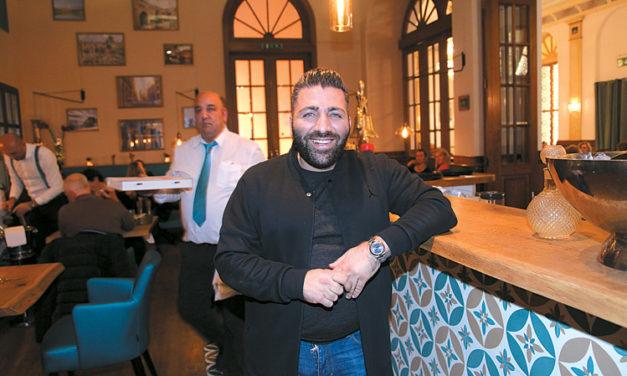 Elissar – Libanesische Küche von feinsten