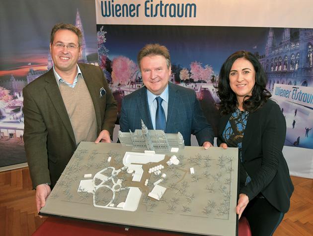 Wiener Eistraums NEU
