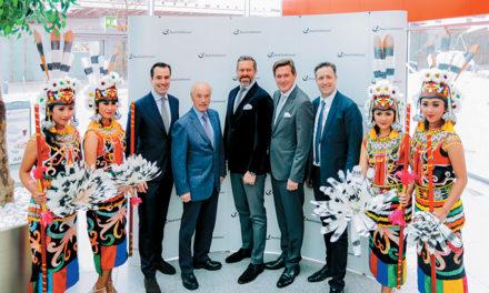 Mega Messeevent 2019: die Ferien – Messe – Wien