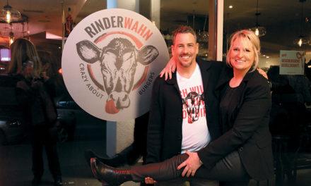 Rinderwahn – neuer Burger – Hotspot im 2. Bezirk