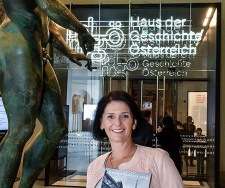 30. Welttag der Fremdenführer in Wien