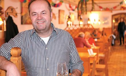 Karl Lentner – Paradewinzer aus Groß – Jedlersdorf