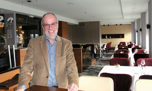 """Das neue Restaurant ,,das schick"""" über den Dächern Wiens"""