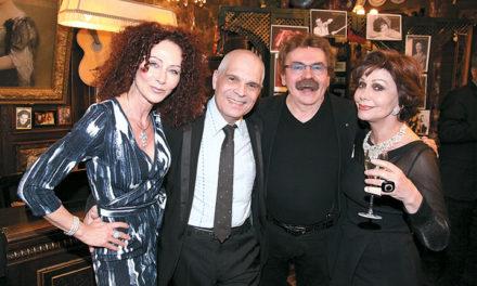 Das Theater Center Forum feierte seinen 40. Geburtstag