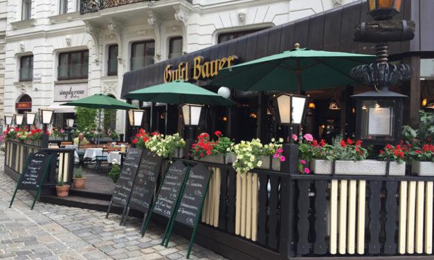 Gasthaus Gustl Bauer