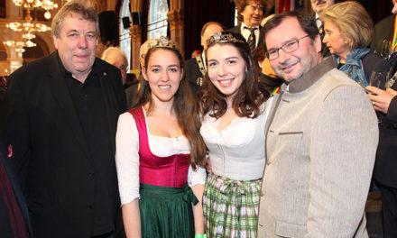 Wiener gemischter Satz DAC – vom Weingarten ins Wiener Rathaus