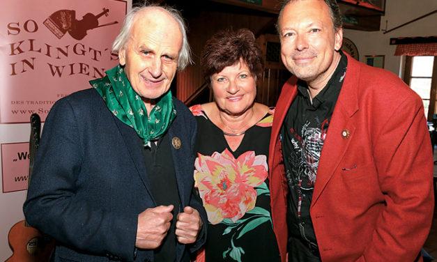"""Wienerlied – 'Festival ,,so klingt's in Wien"""""""