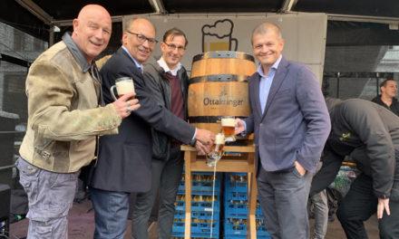 10. Wiener Bierfest in der City