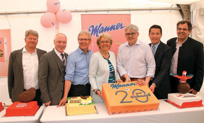 Manner6910-Dr. Andres, Mag. Miernicki, Mag. Albin Hahn, LR Bohuslav, Thomas Gratzer, LR Hackl, Dr. Schrott