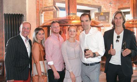 Großer Erfolg für die 2. Wiener Bierwoche von Culinarius