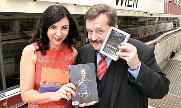 """Werner Gruber ,,flirtet mit den Sternen"""""""
