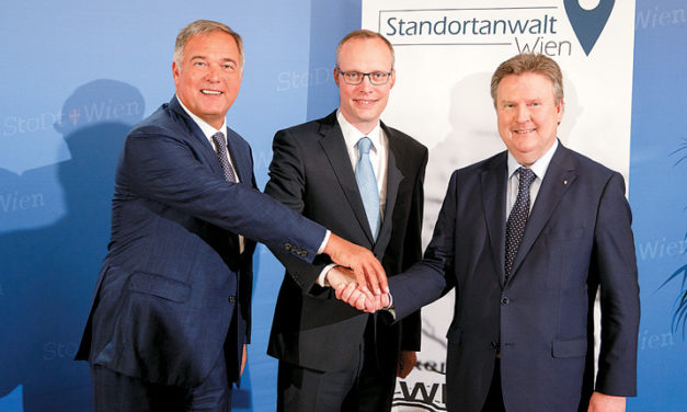 Standortanwalt soll Wiener Projekte beschleunigen