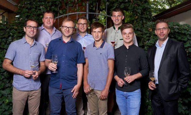 11. Jahre Schlossquadrat – Trophy