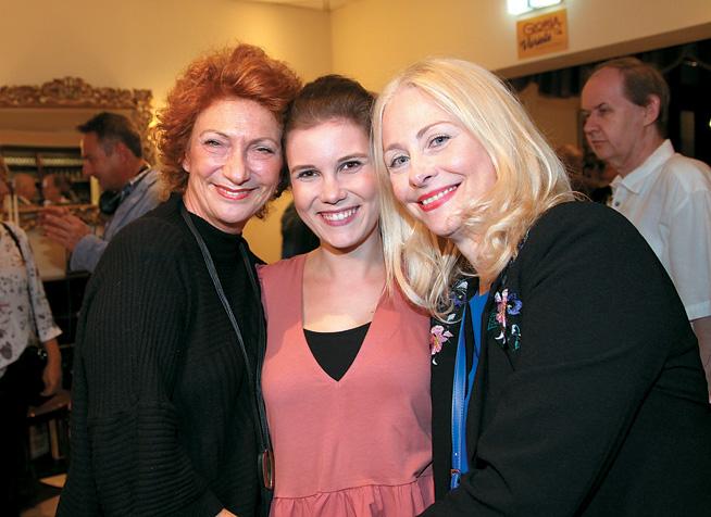 Gloria8162-Elisabeth Osterberger, Julia Sailer, Angelika Zoidl
