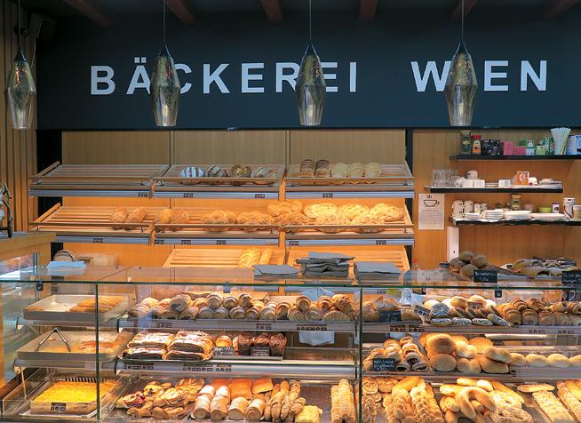 Bäckerei Wien213968