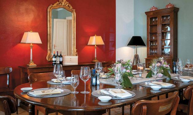 Toskanische Kulinarik vom feinsten in der City