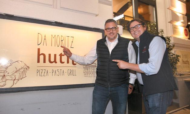 Huth da Moritz – Italienische Köstlichkeiten vom allerfeinsten