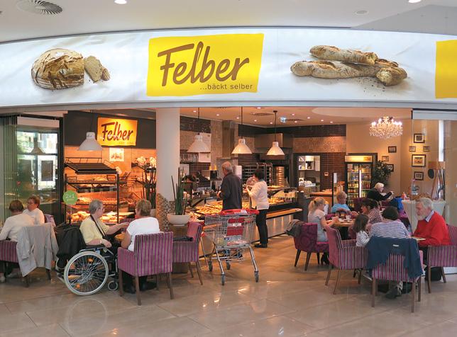 Felber citygate