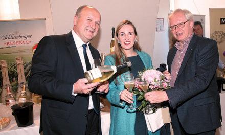 Grandiose Österreichische Sektgala 2019
