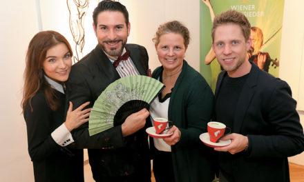 Kaffeesiederball 2020: Bei dem Musik und Liebe groß geschrieben wird