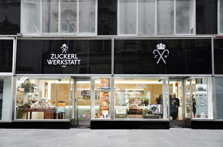 Zuckerlwerkstatt 1 Wien 1010