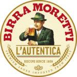 Birra Moretti L'autentica.Full Logo (1)