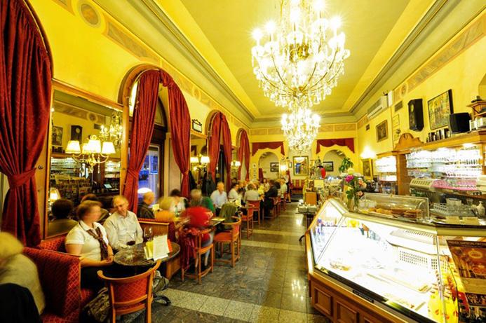 Cafe Belaria